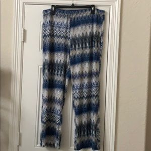 Women's Petite Soft Pants
